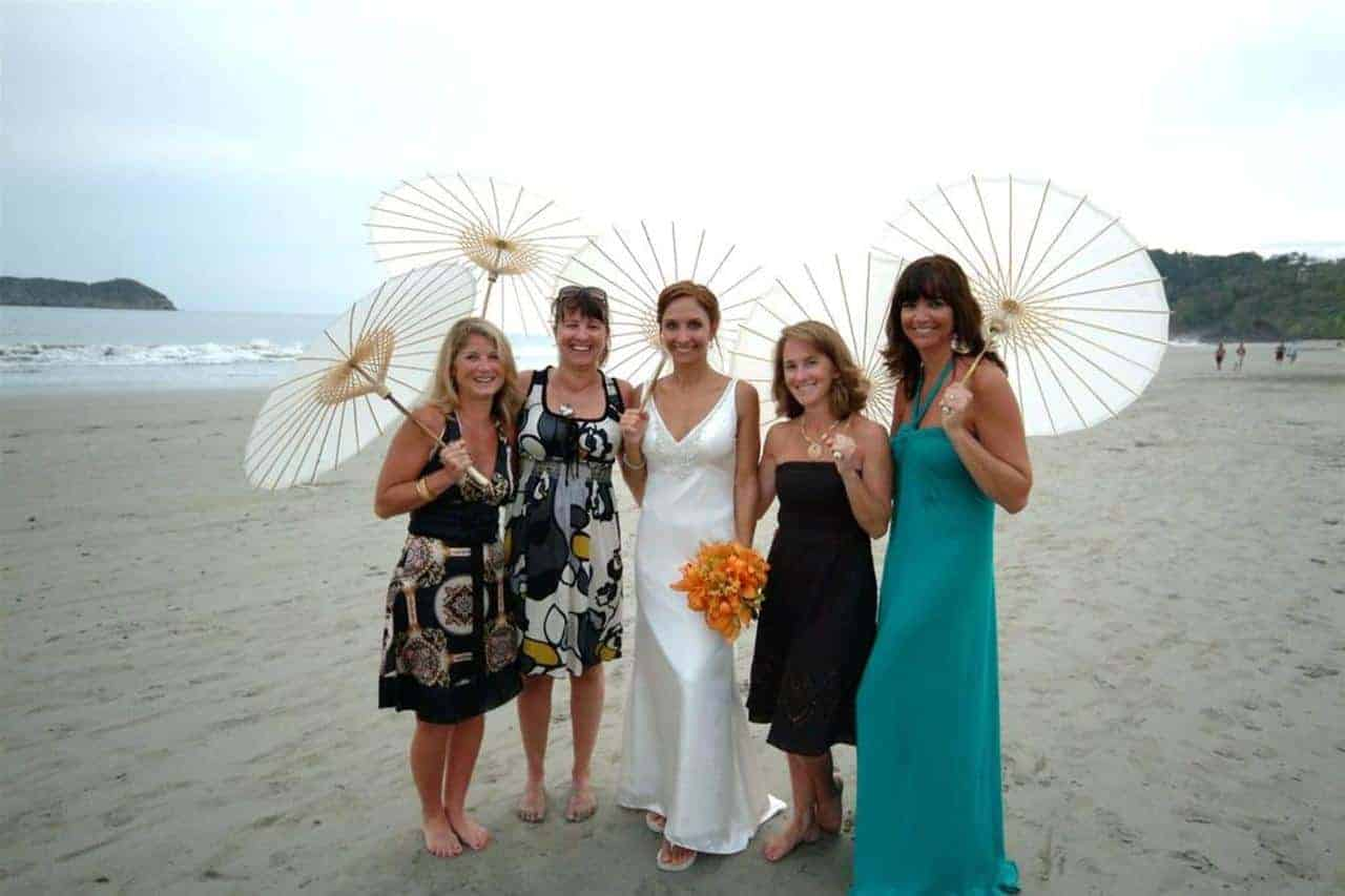 la mariposa weddings