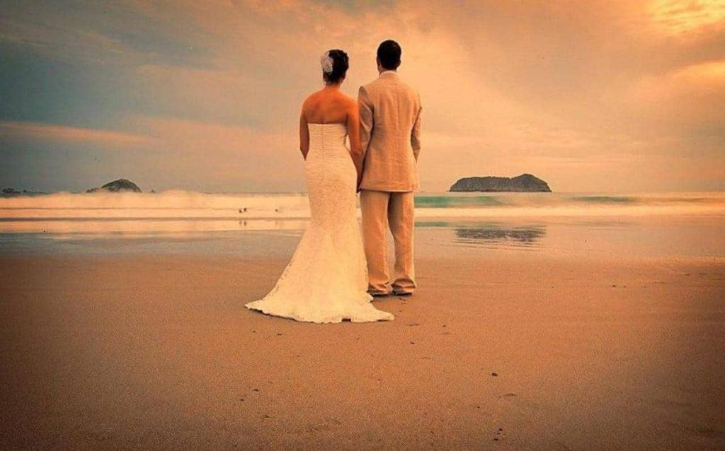 manuel antonio weddings and honeymoons