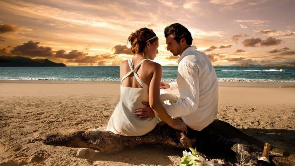bodas en manuel antonio