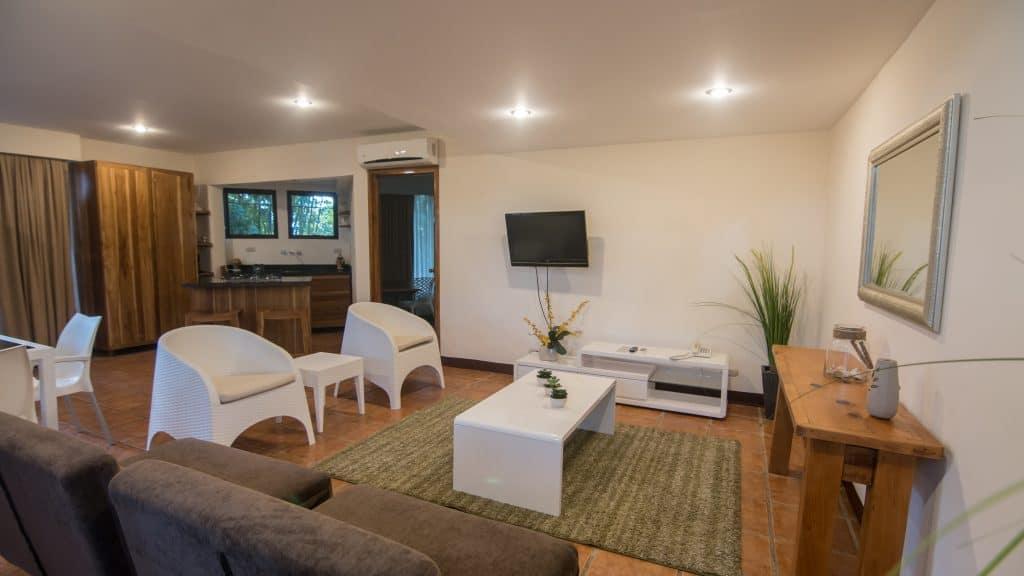 1-Bedroom Garden View Apartment 4