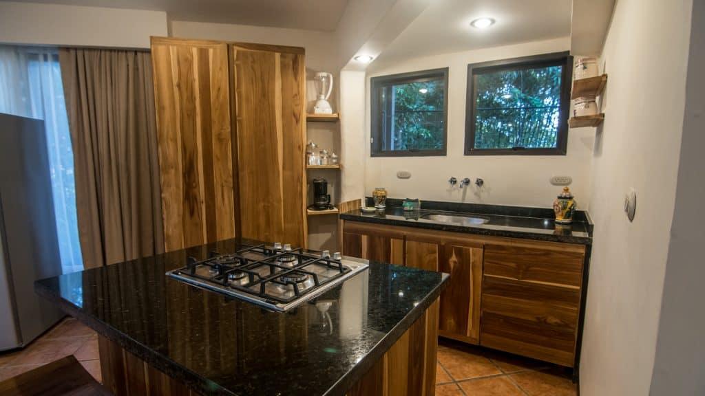 1-Bedroom Garden View Apartment 6