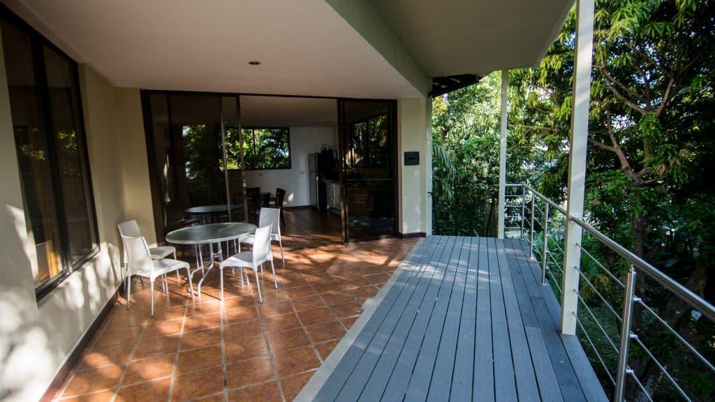 2-Bedrooms Garden View Aparment 1