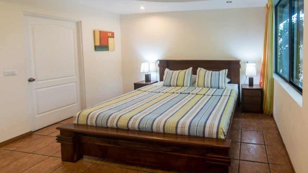 2-Bedrooms Garden View Aparment 11