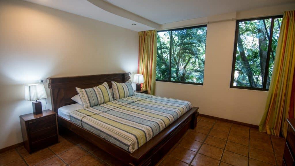 2-Bedrooms Garden View Aparment 13