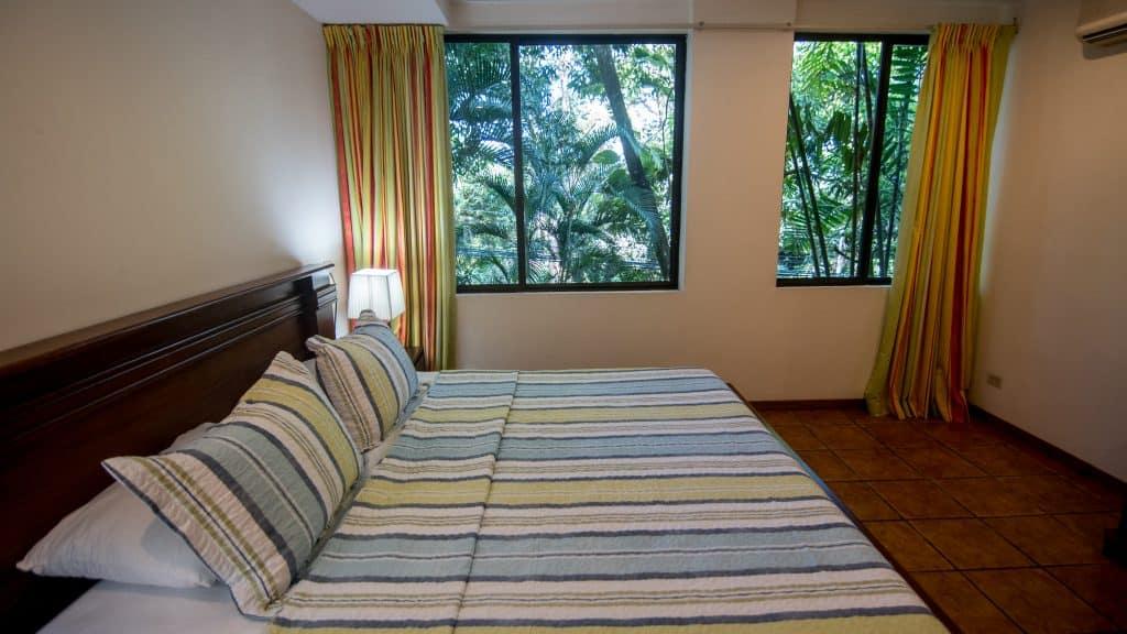2-Bedrooms Garden View Aparment 14