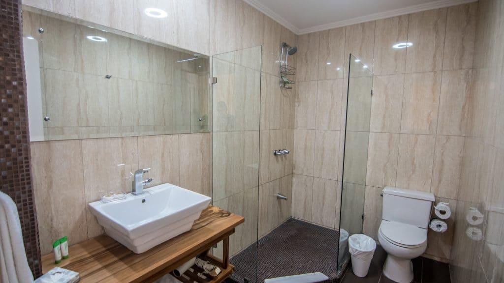 2-Bedrooms Garden View Aparment 18
