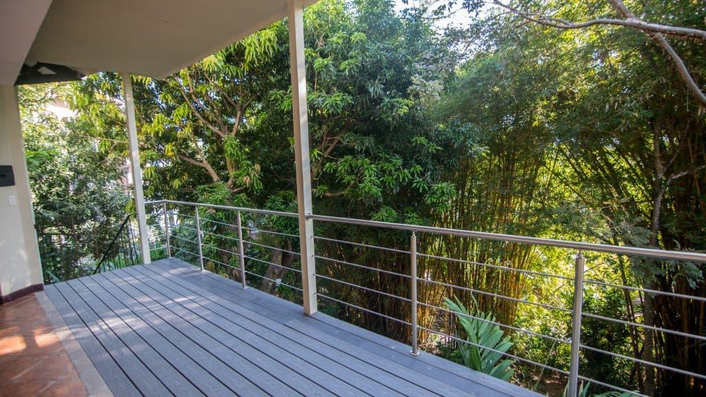 2-Bedrooms Garden View Aparment 2