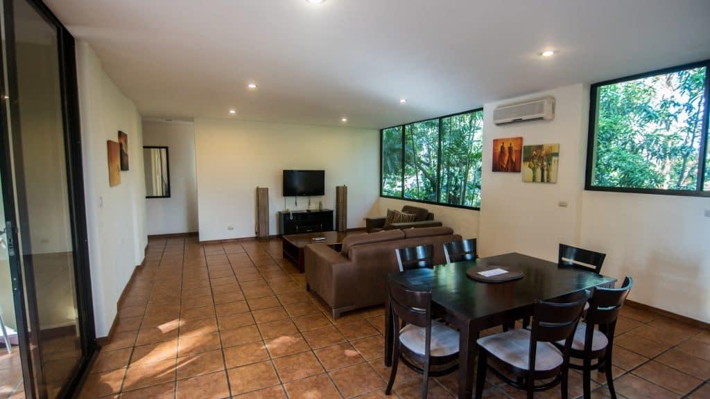 2-Bedrooms Garden View Aparment 3