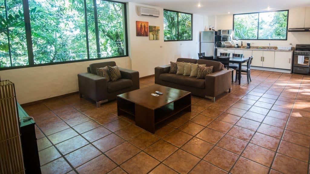 2-Bedrooms Garden View Aparment 5
