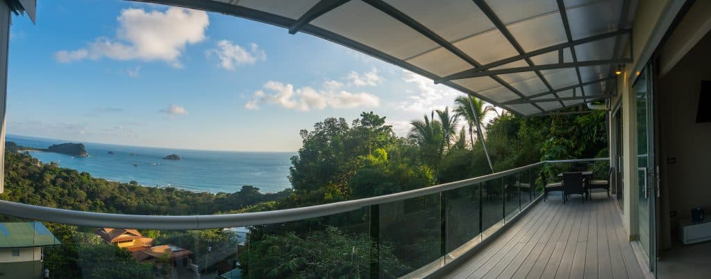 hotel-la-mariposa-manuel-antonio-costa-rica-3-Bedroom-Ocean-View- Apartment 5
