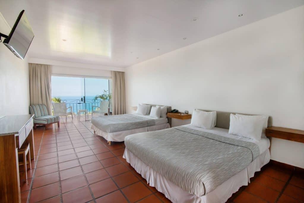 hotel la mariposa-manuel antonio-costa rica-standard ocean view 1