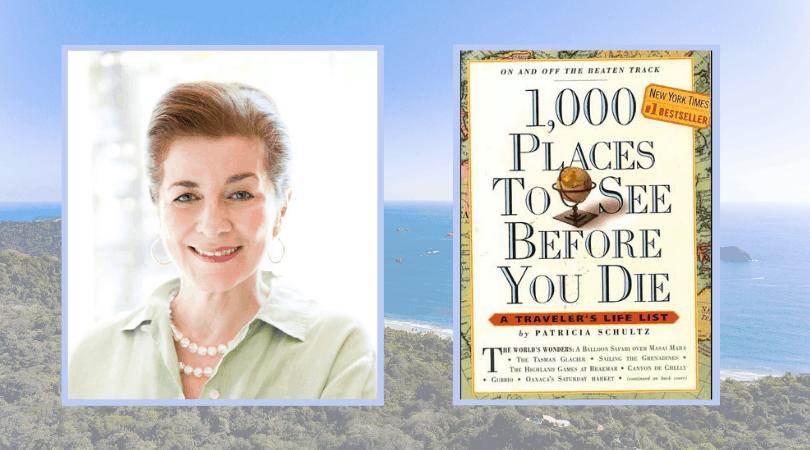 100 lugares de visitar antes de morir
